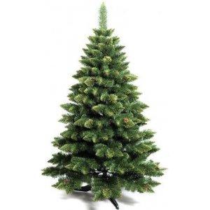 GrandSiti Снежная королева зеленая с шишками 102-070