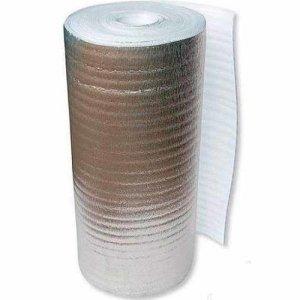 Подложка фольгированная ПВХ 5мм
