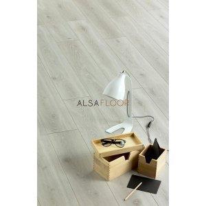 Ламинат Alsafloor Osmoze O448 Дуб Серый