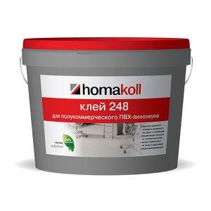Клей Homacoll 248 4кг