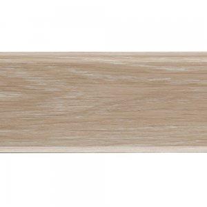 Плинтус ПВХ Arbiton Indo 42 Дуб песочный