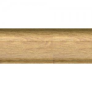 Плинтус ПВХ Vox Smart 521 Дуб античный