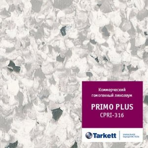 Primo Plus 316