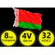 Ламинат Кроношпан RedClic (РБ)