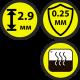 Линолеум Таркетт ( Tarkett ) Европа (РФ)
