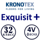 Ламинат Kronotex Exquisit Plus