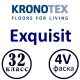 Ламинат Kronotex Exquisit